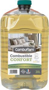 COMBUSTIBLE COMBUFLAM CONFORT 20L
