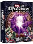 COFFRET INTEGRALE STUDIOS MARVEL PHASE 2
