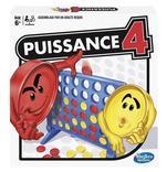 PUISSANCE 4 HASBRO GAMING