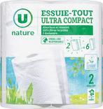 ESSUIE-TOUT ULTRA COMPACT U NATURE