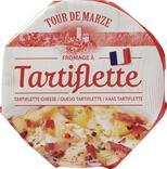 FROMAGE A TARTIFLETTE AU LAIT PASTEURISE TOUR DE MARZE