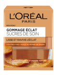 GOMMAGE OU MASQUE L'OREAL