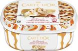 CREME GLACEE LES DESSERTS CARTE D'OR