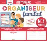 ORGANISATEURS FAMILIAUX 2020-2021