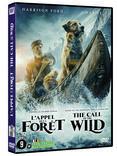 DVD APPEL DE LA FORET