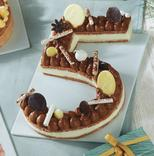 NUMBER CAKE CHOCOLAT NOIR ET LAIT (1)(2)