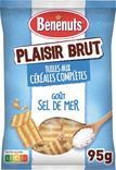 PLAISIR BRUT BENENUTS