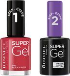 VERNIS A ONGLES SUPER GEL RIMMEL