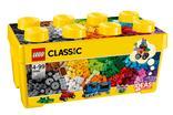 LA BOITE DE BRIQUES CREATIVES N°10696 LEGO