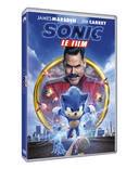 DVD SONIC
