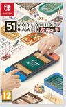JEU 51 WORLDWIDE GAMES NINTENDO SWITCH