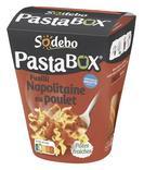 PASTA BOX SODEBO