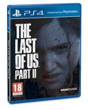 JEU PS4 THE LAST OF US PART II OU FINAL FANTASY VII REMAKE