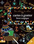 CARTES À GRATTER