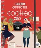 AGENDA OU CALENDRIER COOKEO 2021-2022