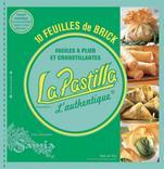 FEUILLES DE BRICK LA PASTILLA