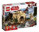 LA HUTTE DE YODA N°75208 LEGO