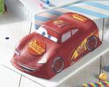 GATEAU ANNIVERSAIRE 3D CARS