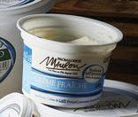 CREME FRAICHE ARTISANALE 30,2% MG FROMAGERIE MAURON