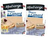 MOUSSE DE CANARD AU PORTO QUE L'ESSENTIEL MADRANGE