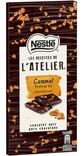 CHOCOLAT NOIR LES RECETTES DE L'ATELIER NESTLE
