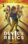 DEVIL'S RELICS TOME 01