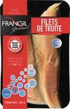 FILETS DE TRUITE FUMAISON A L'ANCIENNE FRANGIL GOURMET