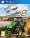 JEU PS4 FARMING SIMULATOR FOCUS