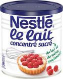 LAIT CONCENTRE SUCRE NESTLE