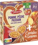 MATERNE CEREAL & GRAINES
