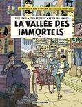 BLAKE ET MORTIMER TOME 25 - LA VALLÉE DES IMMORTELS