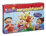 CHOW CROWN LE ROI DES GOURMANDS HASBRO GAMING