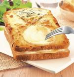 CROQUE MIXTE EMMENTAL