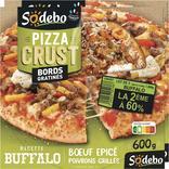PIZZA CRUST SODEBO