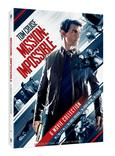 COFFRET MISSION IMPOSSIBLE L'INTEGRALE