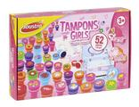 COFFRET 52 TAMPONS JOUSTRA