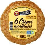 CREPES MOELLEUSES CREPERIE DE GUERLEDAN
