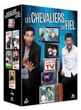 COFFRET LES CHEVALIERS DU FIEL - BEST OF TV