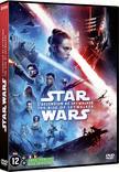 DVD STARWARS EPISODE 9