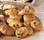 12 MINI VIENNOISERIES U + 3 OFFERTES