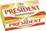 BEURRE PRESIDENT