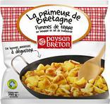 POMMES DE TERRE PRIMEURS SURGELÉES PAYSAN BRETON