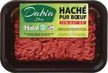 HACHE 15% MG HALAL DABIA