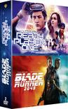 COFFRET READY PLAYER ONE / BLADE RUNNER 2049