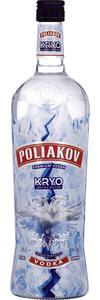 VODKA POLIAKOV 37,5°