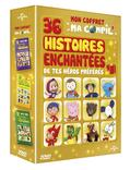 MA COMPIL' 36 HISTOIRES