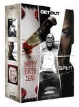 COFFRET HAPPY BIRTHDEAD/ GET OUT/ SPLIT