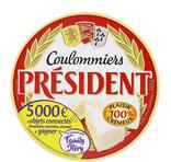COULOMMIERS PASTEURISE PRESIDENT
