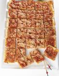 PIZZA 66 TOASTS JAMBON FROMAGE