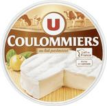 FROMAGE PASTEURISE COULOMMIERS U